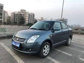 Used Maruti Suzuki Swift Dzire VXI, 2009, Petrol MT for sale in Mumbai