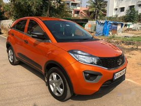 Tata Nexon 1.5 Revotorq XM, 2019, Diesel AT for sale in Nagar
