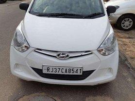 Used Hyundai Eon Era +, 2018, Petrol MT for sale in Jaipur
