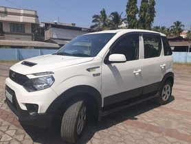 Used 2018 Mahindra NuvoSport N6 AT for sale in Thrissur