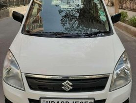 Used 2016 Maruti Suzuki Wagon R LXI CNG MT for sale in Ghaziabad
