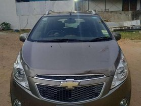 Used Chevrolet Beat LT 2010 MT for sale in Nagar