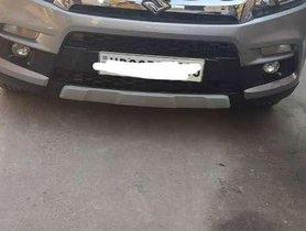 Used 2018 Maruti Suzuki Vitara Brezza MT for sale in Rohtak
