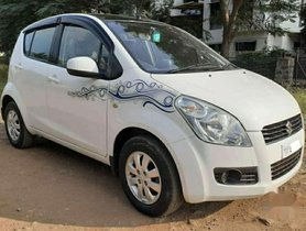 Used 2012 Maruti Suzuki Ritz MT for sale in Nashik