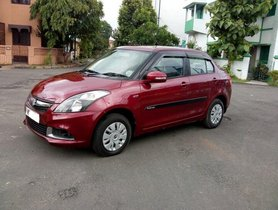2016 Maruti Dzire VXi MT for sale in Kolkata