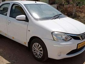 Toyota Etios GD, 2016, Diesel MT for sale in Coimbatore