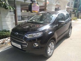 Used Ford EcoSport Titanium Plus 1.5 TDCi, 2015, Diesel MT in Hyderabad