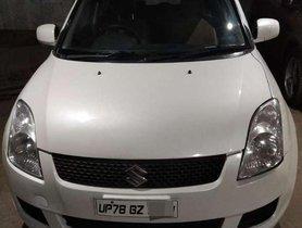 Used Maruti Suzuki Swift VDI 2010 MT for sale in Kanpur