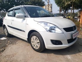 Used Maruti Suzuki Swift VDI 2014 MT in Ahmedabad