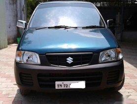 Used Maruti Suzuki Alto 2010 MT for sale in Tirunelveli