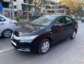 Used Honda City 1.5 S 2014, Petrol AT for sale in Mumbai