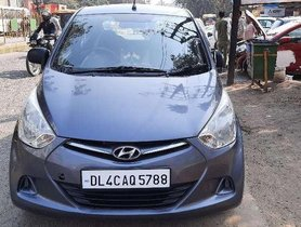 Hyundai Eon D-Lite +, 2012, Petrol MT for sale in Ghaziabad