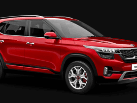 Kia Seltos More Popular Than Hyundai Creta and Tata Harrier Put Together