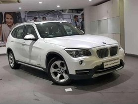 Used 2013 BMW X1 sDrive20d AT for sale in Mumbai