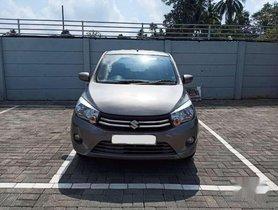 Used Maruti Suzuki Celerio VXI 2014 MT for sale in Kottayam
