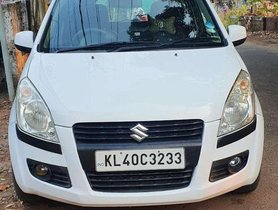 Used 2009 Maruti Suzuki Ritz MT for sale in Kodungallur