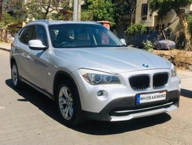 2011 BMW X1 sDrive 20d Exclusive AT for sale in Pune