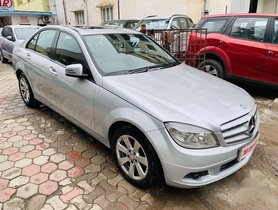 Mercedes-Benz C-Class C220 CDI, 2010, Diesel AT for sale in Visakhapatnam