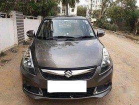 Maruti Suzuki Swift Dzire 2015 MT in Hyderabad