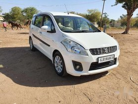 Used 2013 Maruti Suzuki Ertiga MT for sale in Ahmedabad