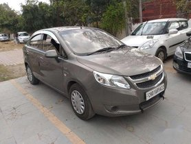 2013 Chevrolet Sail 1.2 LS MT for sale in Chandigarh