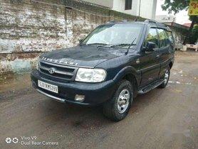 Used Tata Safari 4X2 2011 MT for sale in Ahmedabad