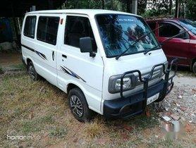 Used 2006 Maruti Suzuki Omni MT for sale in Kottayam