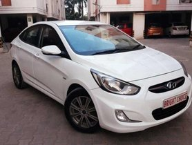 2012 Hyundai Verna CRDi 1.6 EX MT for sale in Chennai