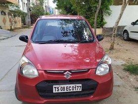 2014 Maruti Suzuki Alto 800 LXI MT for sale in Hyderabad