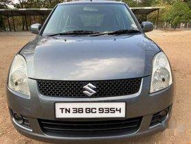Used Maruti Suzuki Swift VDi, 2010, Diesel MT for sale in Tiruppur