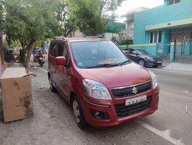 Used 2017 Maruti Suzuki Wagon R MT for sale in Madurai