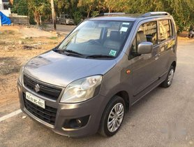 Used 2016 Maruti Suzuki Wagon R VXI AT for sale in Nagar