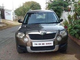 Used Skoda Yeti Elegance 4 X, 2011, Diesel MT for sale in Coimbatore