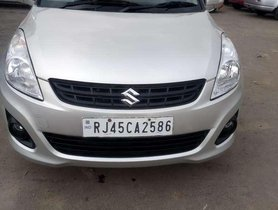 Used Maruti Suzuki Swift Dzire 2013 MT for sale in Jaipur