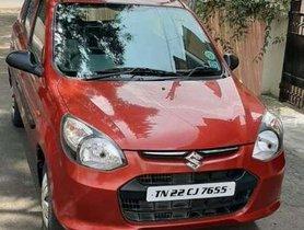 Maruti Suzuki Alto 800 Lxi, 2013, Petrol MT for sale in Coimbatore