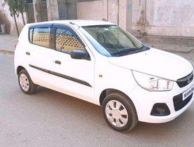 Used 2016 Maruti Suzuki Alto K10 VXI MT for sale in Ludhiana