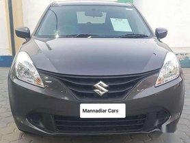 2016 Maruti Suzuki Baleno Sigma Diesel MT for sale in Coimbatore