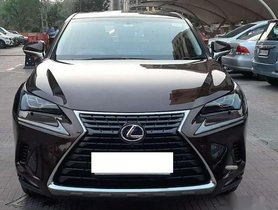 Used 2019 Lexus NX AT for sale in Ernakulam