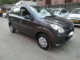 Used Maruti Suzuki Alto K10 LXi CNG, 2014, MT for sale in Thane