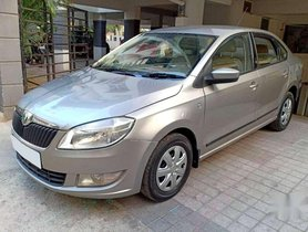 Skoda Rapid 1.5 TDI CR Ambition, 2012, Diesel MT in Hyderabad