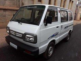 Used 2015 Maruti Suzuki Omni MT for sale in Nagar
