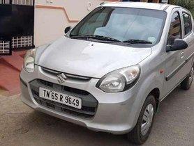 2013 Maruti Suzuki Alto 800 LXI MT for sale in Coimbatore
