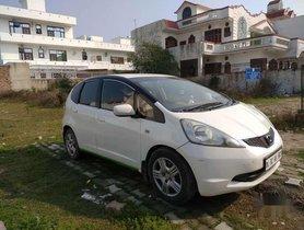 Used Honda Jazz 2010 MT for sale in Jaipur