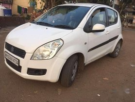 Used Maruti Suzuki Ritz 2011 MT for sale in Kolhapur