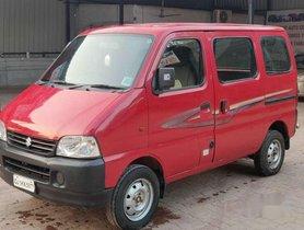 Used Maruti Suzuki Eeco 2011 MT for sale in Ahmedabad