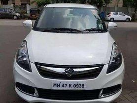Maruti Suzuki Swift Dzire VXI , 2016, Petrol AT for sale in Mumbai