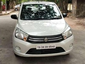 Maruti Suzuki Celerio VXI AMT, 2014, Petrol AT for sale in Hyderabad