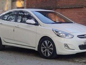 Used Hyundai Verna 1.6 CRDi SX, 2014, Diesel MT in Dehradun