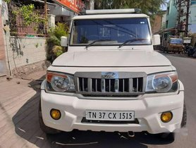 Used 2014 Mahindra Bolero ZLX MT in Coimbatore