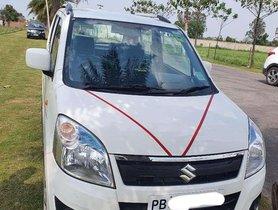 Maruti Suzuki Wagon R VXI 2016 MT for sale in Ludhiana